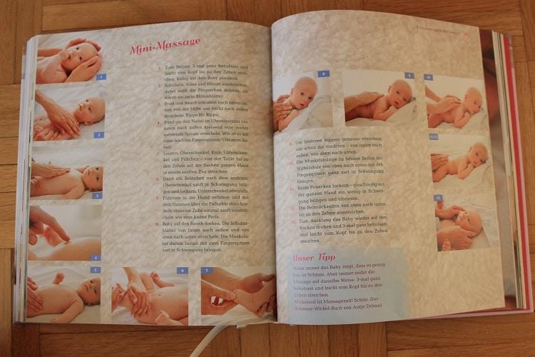 Das große Mama Handbuch - Ratgeber für die Schwangerschaft