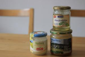 Ab wann dürfen Babys Honig essen?