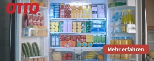 Kühlschränke von hanseatic bei OTTO bestellen - #was1festival
