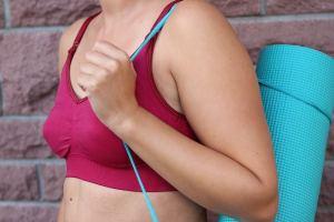 [Anzeige] Sport Still BH – gibt es das überhaupt? VonEller zeigt dir die neuen, superbequemen Modelle für aktive Frauen