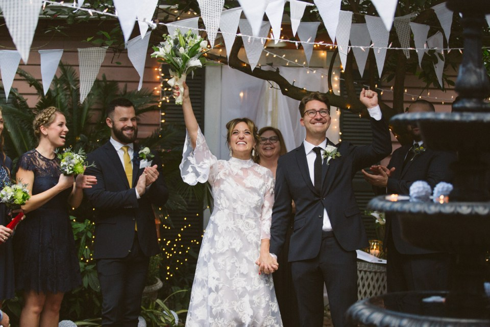 8 planning tips for your New Orleans wedding or elopement