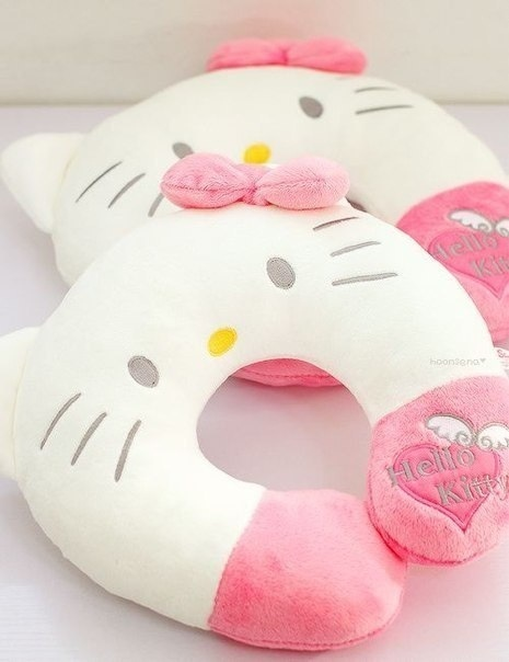Cale nuque Hello Kitty