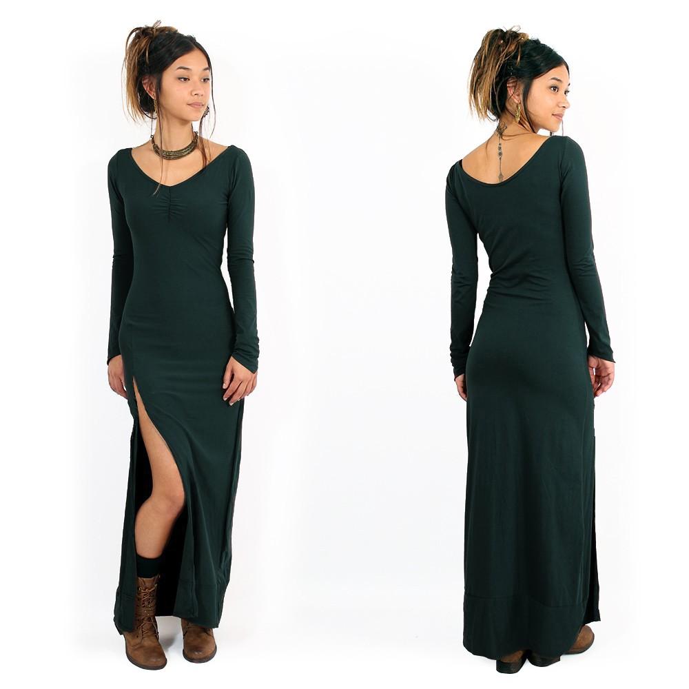 inspiration couture robe bohème