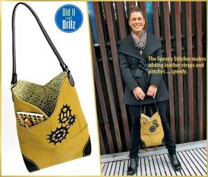 Inspiration couture sac