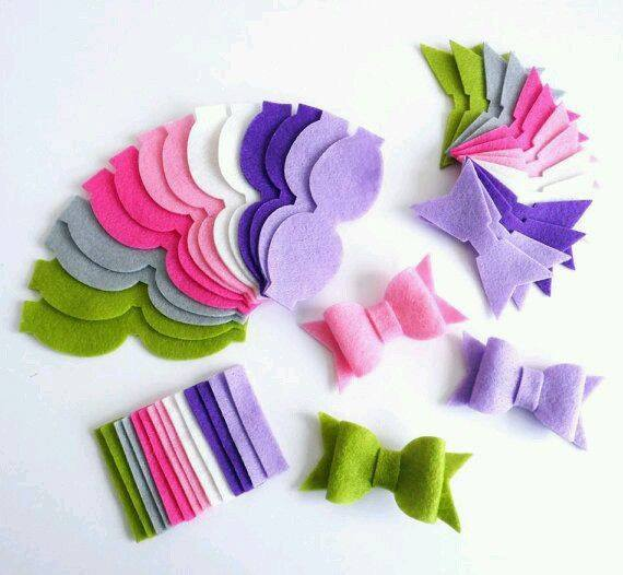 Préparer vos pièces de tisu à coudre