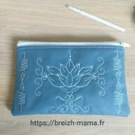 Trousse Lotus ITH