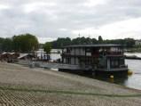 Le bateau Lavoir, nouveau bar flottant orléanais