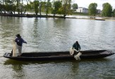 démonstration de pêche en Loire