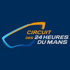 logo circuit bugatti le mans
