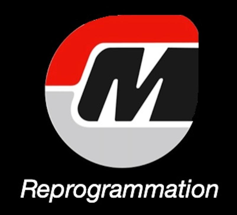 Reprogrammation