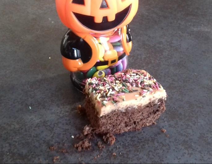 Breizhou gâteau halloween bébé