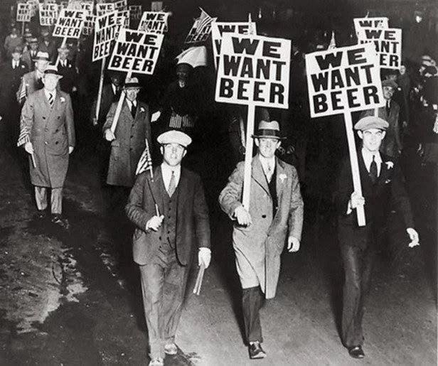 A história e o desenvolvimento das cervejas especiais no mercado americano