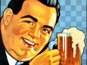vendedor de cervejas capa