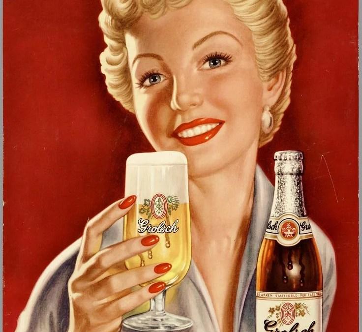 Profissões Cervejeiras – Embaixador de Marca de Cervejas