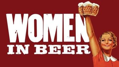 Dia Internacional da Mulher – A Mulher e a Cerveja