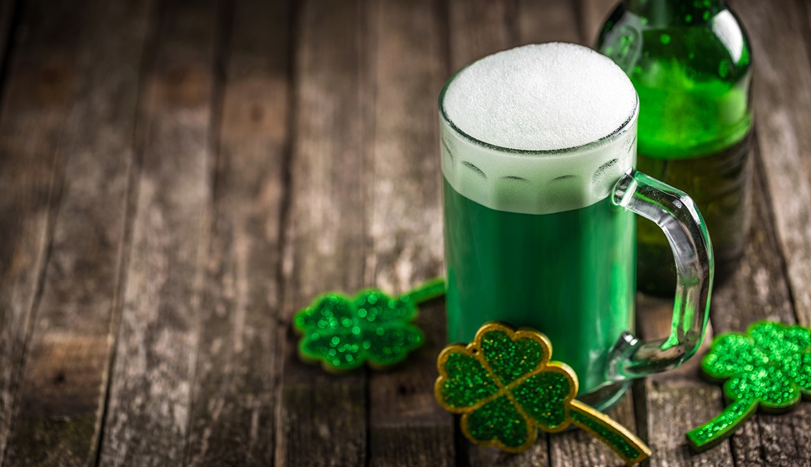 Guia Completo – St Patrick's Day 2018