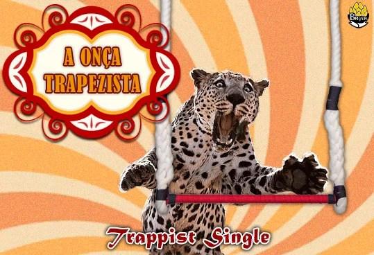 Receita Trappist Single
