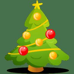 Brejnholts Juletræer på St. Grønlund ved Randers