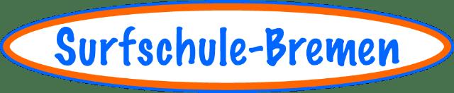 Logo Surfschule-Bremen