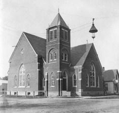 Salem Church - c1901