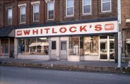 W Plymouth location - c1968