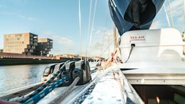 Bremen Sailing
