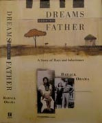 Dreams from my Father by Barak Obama available from Bren-Books.com