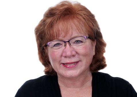 Brenda Boyd, Menifee Headshot Photographer