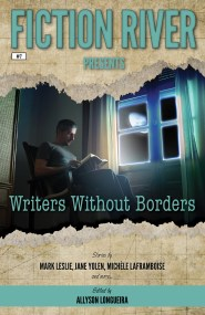 FRP7 Writers Without Borders ebook cover