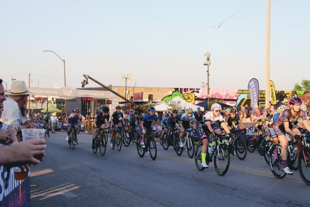 Tulsa Tough - Free Activities and Events in Tulsa, Oklahoma