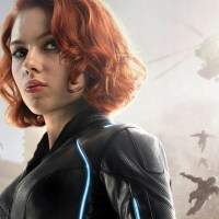 Black Widow: la comedia romántica