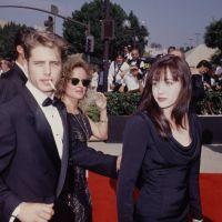 Trapos sucios de Sensa, Brad Pitt y hasta Mischa Barton en la biografía de Jason Priestley (2 de 3)