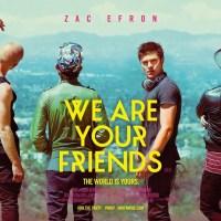 Zac Efron se mete a DJ y yo me lo creo