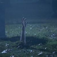 MuestraSyFy: ¡socorro mi novia es un zombi!