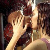 Aún recuerdo el beso bocabajo de Spider-Man y Mary Jane