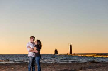 Grand Haven Wedding Photographer