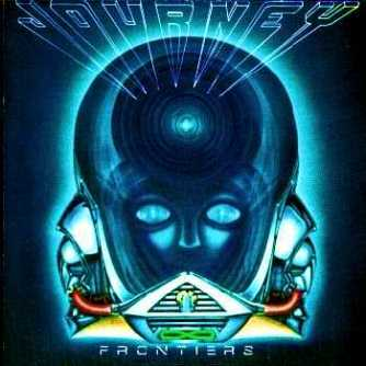 Journey Frontiers cover