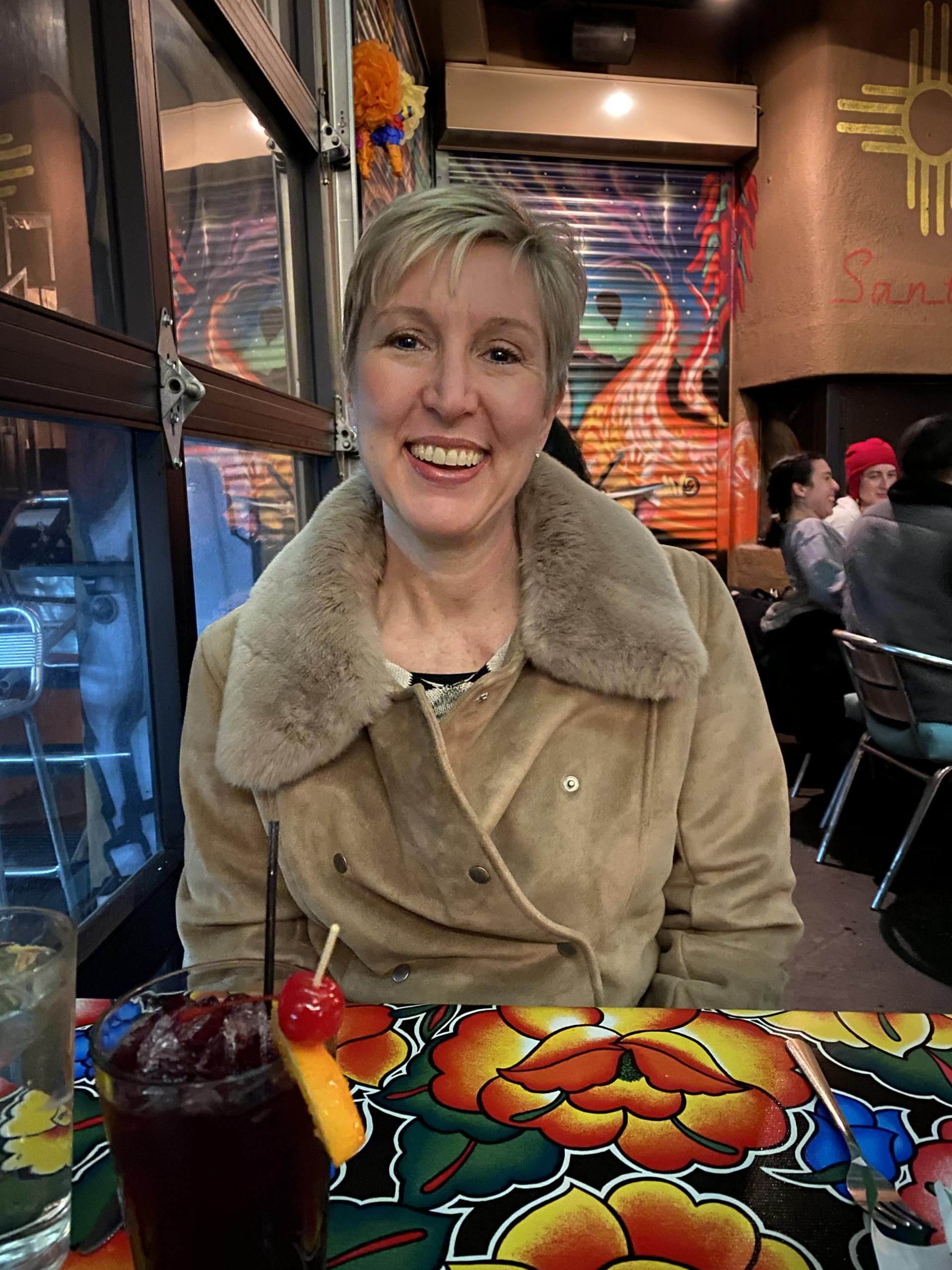 Brenda Sant Fe
