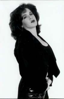 Musical Artist Brenda Layne