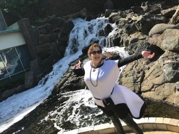 Singer-Songwriter Brenda Layne in Hawaii