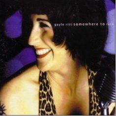 "Gayle Ritt ""Somewhere To Turn"""