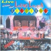 Latino Laugh Festival