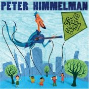 "Peter Himmelman ""My Green Kite"""
