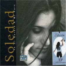 """Soledad """"Yo Si Quiero A Mi Pais"""""""