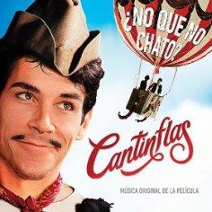 Cantinflas: Original Soundtrack