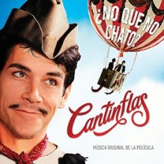 Cantinflas: Original Soundtrack