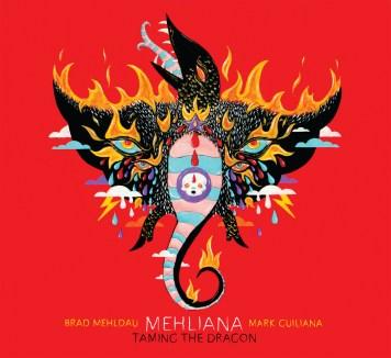 Mehliana - Taming The Dragon