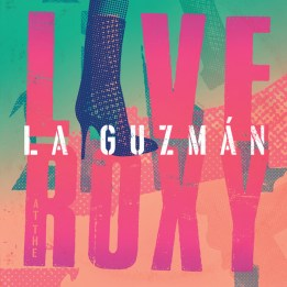 Album cover: Alejandra Guzmán - Live at The Roxy 2019