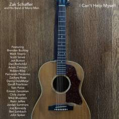 The amazing new release by Zak Schaffer - I Can't Help Myself