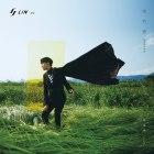 JJ Lin - Drifter - Album cover